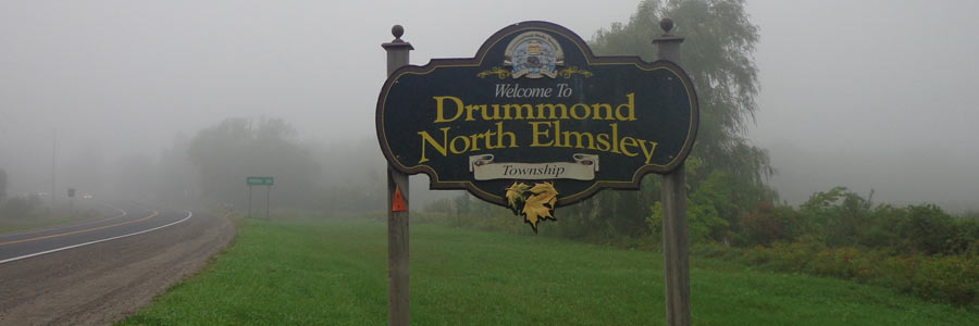 Drummond / North Elmsley